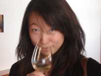 Anne Shih Wine travel writer