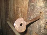 Cellar Key Vega de Ribes
