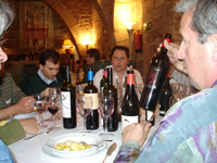 Lunches Wine Pleasures Workshop